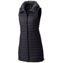 Women's PackDown Vest by Mountain Hardwear in Fort Mcmurray Ab