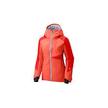 Women's Polara Insulated Jacket by Mountain Hardwear