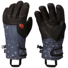 Women's Powder Maven Glove by Mountain Hardwear