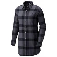 Women's Pt. Isabel Long Sleeve Tunic by Mountain Hardwear