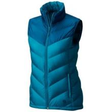 Women's Ratio Down Vest by Mountain Hardwear in Lewiston Id