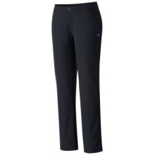 Women's Right Bank Lined Pant by Mountain Hardwear in Ponderay Id
