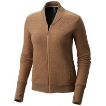Women's Sarafin Long Sleeve Bomber by Mountain Hardwear
