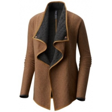 Women's Sarafin Wrap Sweater by Mountain Hardwear
