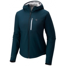 Women's Skypoint Hooded Jacket