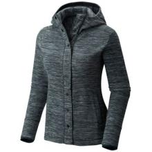 Women's Snowpass Hoody by Mountain Hardwear