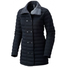 Women's StretchDown Coat by Mountain Hardwear in Prince George Bc