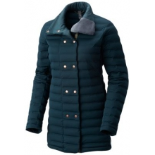 Women's StretchDown Coat by Mountain Hardwear in Sioux Falls SD