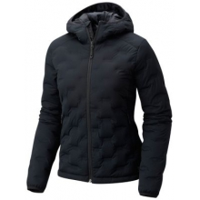 Women's StretchDown DS Hooded Jacket by Mountain Hardwear in Glenwood Springs CO