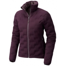 Women's StretchDown DS Jacket by Mountain Hardwear in Portland Me