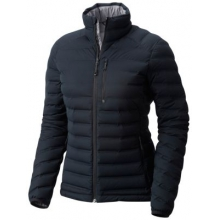 Women's StretchDown Jacket by Mountain Hardwear in Coeur Dalene Id
