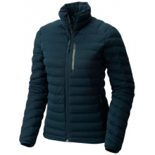 Women's StretchDown Jacket by Mountain Hardwear in Ann Arbor Mi