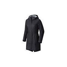 Women's StudioGrand Stow Away Parka by Mountain Hardwear in Berkeley Ca