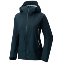 Women's Superforma Jacket by Mountain Hardwear