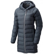 Women's Thermacity Parka by Mountain Hardwear