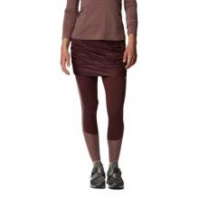 Women's Trekkin Insulated Mini Skirt