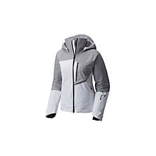 Women's Vintersaga Insulated Jacket by Mountain Hardwear in Ashburn Va