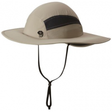 Canyon Wide Brim Hat by Mountain Hardwear in Vernon BC