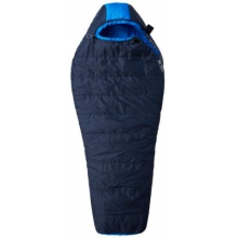 Bozeman Flame Sleeping Bag - Long by Mountain Hardwear in Red Deer Ab