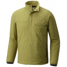 Men's Escape Insulated Pullover