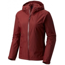 Women's Finder Jacket by Mountain Hardwear in Arcata Ca