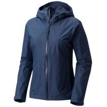 Women's Finder Jacket by Mountain Hardwear in Fairbanks Ak