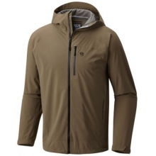 Men's Stretch Ozonic Jacket by Mountain Hardwear in Fairbanks Ak