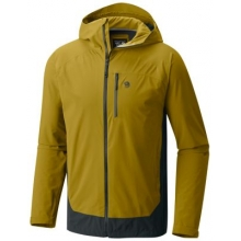 Men's Stretch Ozonic Jacket by Mountain Hardwear in San Diego Ca