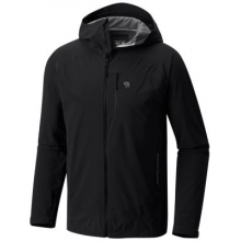 Men's Stretch Ozonic Jacket by Mountain Hardwear in Oro Valley Az