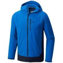 Men's Stretch Ozonic Jacket by Mountain Hardwear in San Francisco Ca