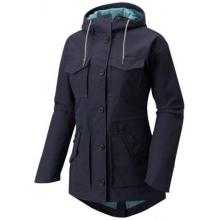 Women's Overlook Shell Jacket by Mountain Hardwear in Auburn Al