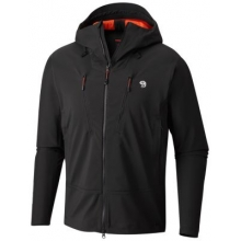 Men's Touren Hooded Jacket by Mountain Hardwear in Denver Co