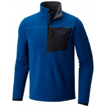 Men's Strecker Lite 1/4 Zip by Mountain Hardwear in Bentonville Ar