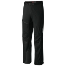 Men's Quasar Lite II Pant by Mountain Hardwear in Denver Co