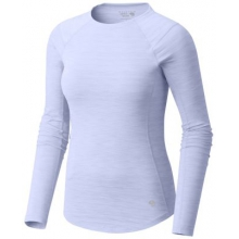Women's Mighty Stripe Long Sleeve T
