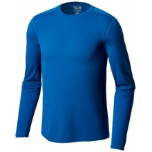 Men's Photon Long Sleeve T by Mountain Hardwear in San Francisco Ca