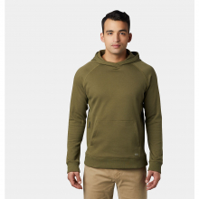 Men's Firetower Long Sleeve Hoody by Mountain Hardwear in Vernon BC