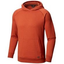 Men's Firetower Long Sleeve Hoody by Mountain Hardwear in Flagstaff Az