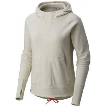 Women's Firetower Long Sleeve Hoody by Mountain Hardwear in Vernon BC