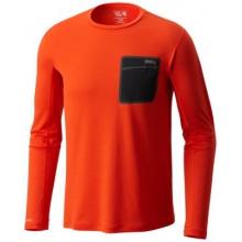 Men's Metonic Long Sleeve Shirt