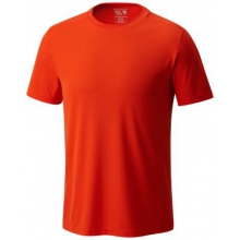 Men's Photon Short Sleeve T by Mountain Hardwear in Tucson Az