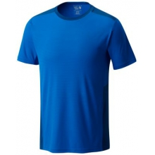 Men's Photon Short Sleeve T by Mountain Hardwear in Sioux Falls SD