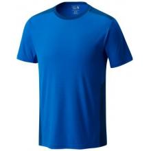 Men's Photon Short Sleeve T by Mountain Hardwear in Redding Ca
