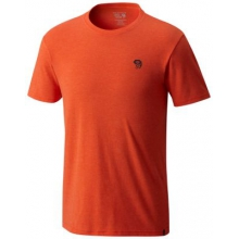 Men's Logo Graphic Short Sleeve T by Mountain Hardwear in Costa Mesa Ca