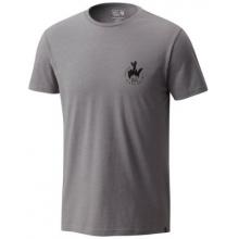 Men's Secret Stash Short Sleeve T by Mountain Hardwear in Flagstaff Az
