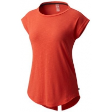 Women's Everyday Perfect Short Sleeve T by Mountain Hardwear in Bentonville Ar