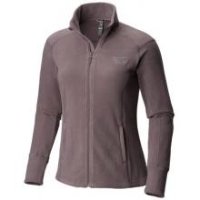 Women's Microchill 2.0 Jacket by Mountain Hardwear in Golden CO