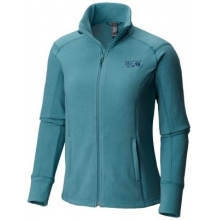 Women's Microchill 2.0 Jacket by Mountain Hardwear in Arcata Ca