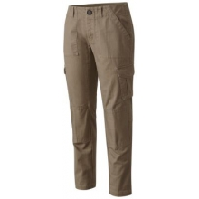 Women's Redwood Camp Pant by Mountain Hardwear