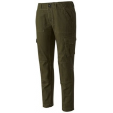 Women's Redwood Camp Pant by Mountain Hardwear in Langley Bc